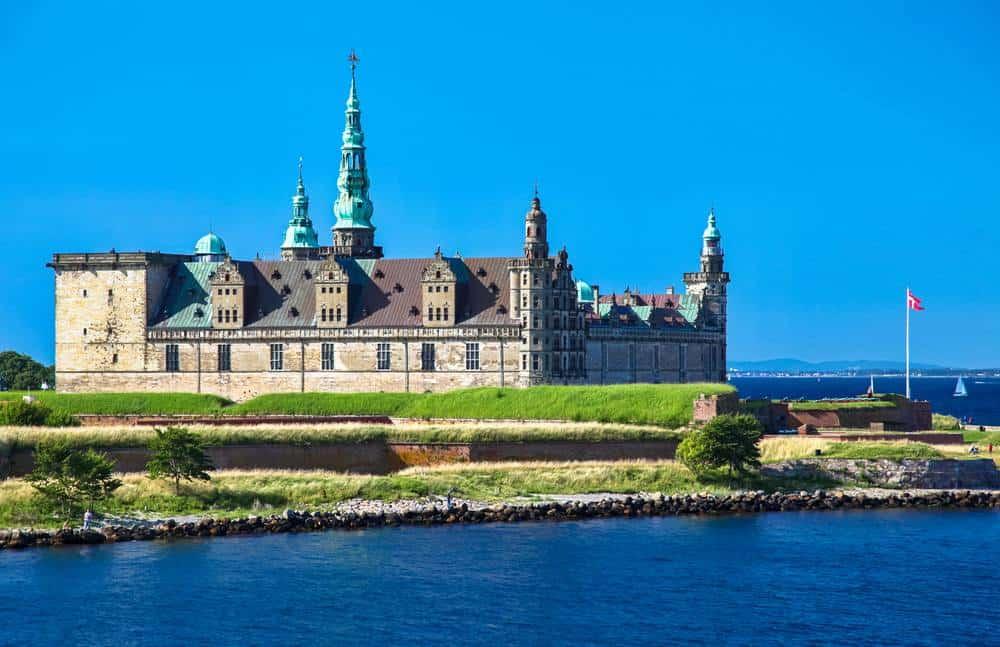 Schloss Kronborg Dänemark Sehenswürdigkeiten: Die 20 besten Attraktionen