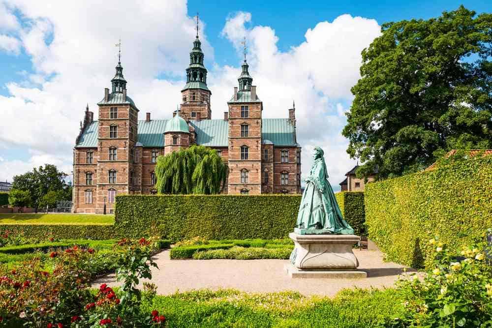 Schloss Rosenborg Dänemark Sehenswürdigkeiten: Die 20 besten Attraktionen