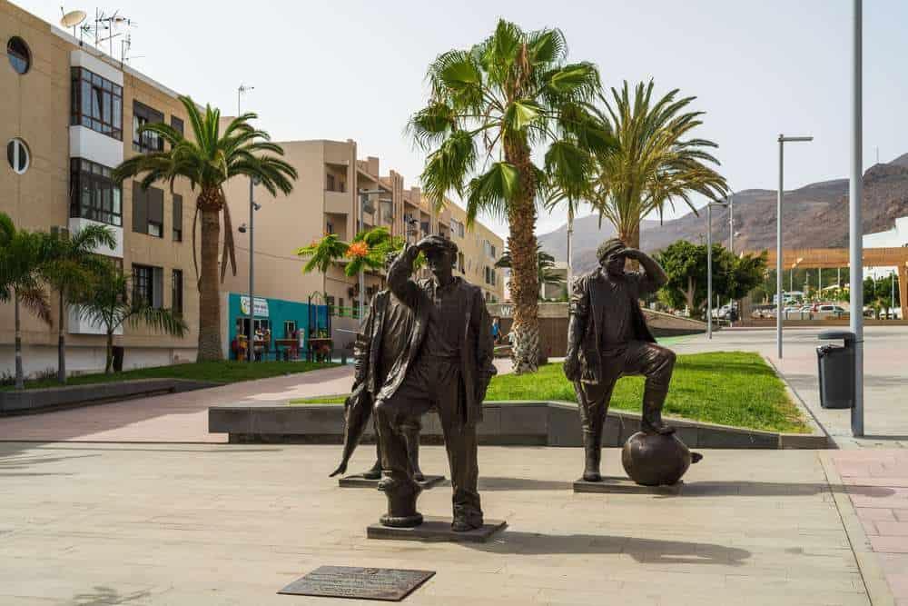Skulpturenpark Fuerteventura Sehenswürdigkeiten: Die 20 besten Attraktionen