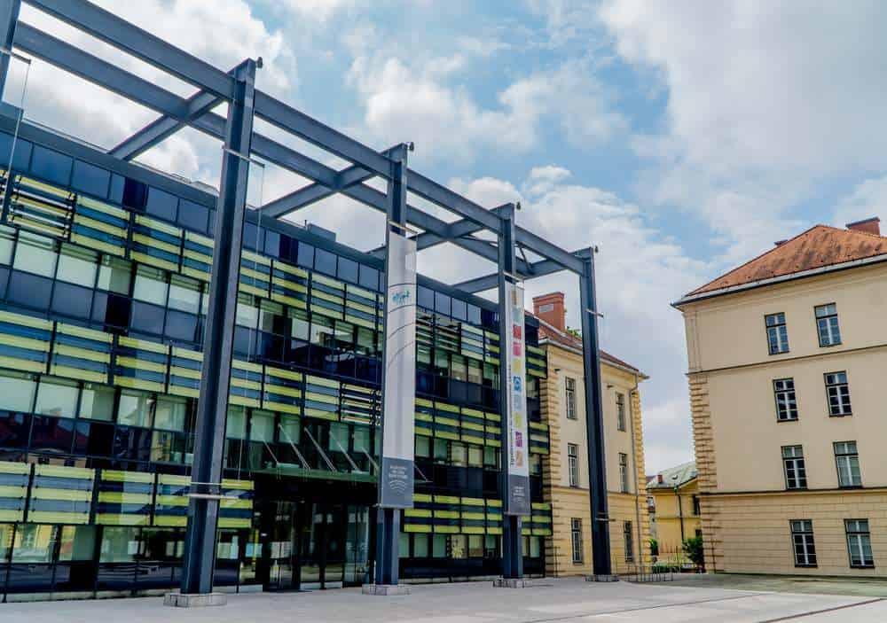 Slowenisches Ethnographisches Museum Die besten Museen Ljubljanas