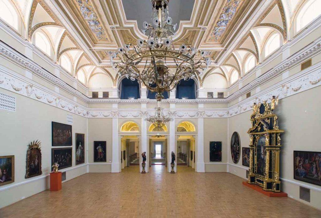 Stadtgalerie Ljubljana Die besten Galerien in Ljubljana