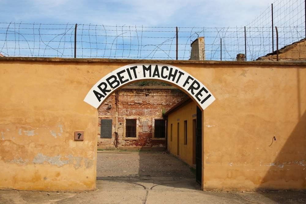 Theresienstadt Tschechien Sehenswürdigkeiten - Die 20 besten Attraktionen
