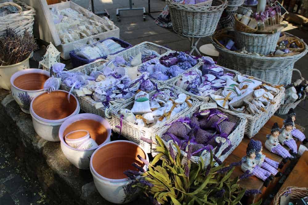 Tihany Lavendel-Festival 8 Faszinierende Ungarische Volksfeste