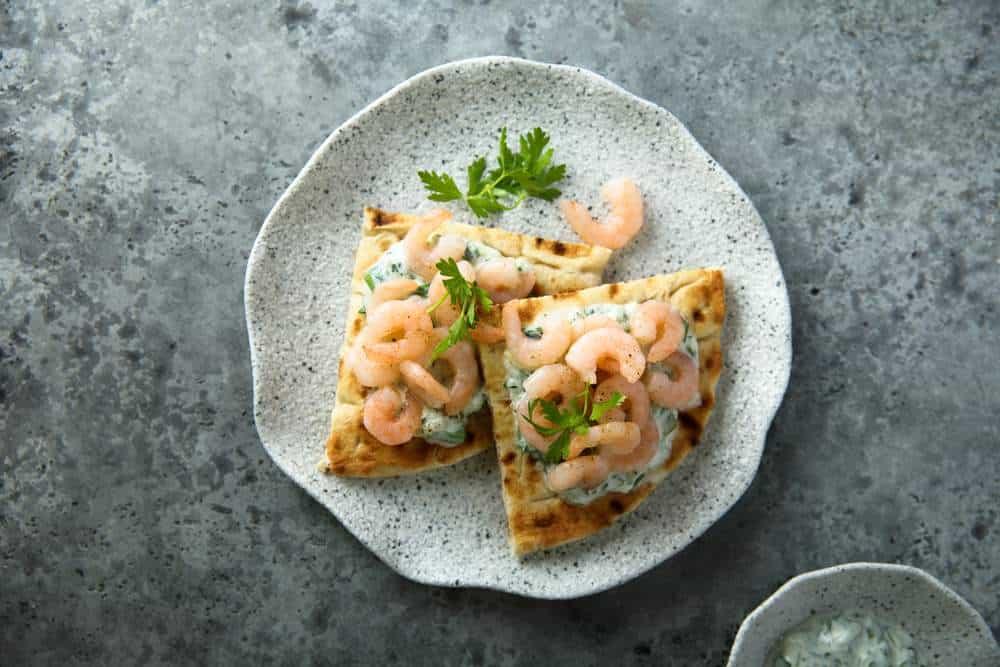 Toast Skagen Schwedische Spezialitäten: 20 Typisch schwedische Essen, Die Sie Probieren Sollten