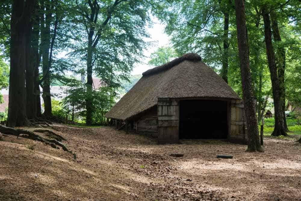 Veenpark Freizeitparks Holland: 18 abenteuerliche Vergnügungsparks in den Niederlanden