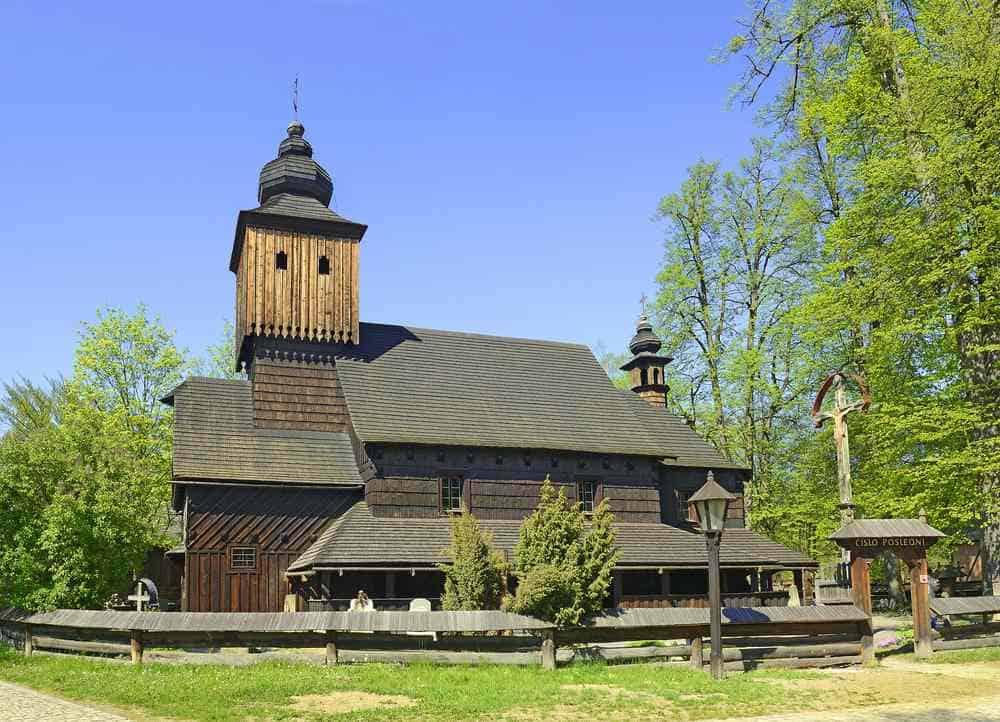 Walachisches Freilichtmuseum Tschechien Sehenswürdigkeiten - Die 20 besten Attraktionen