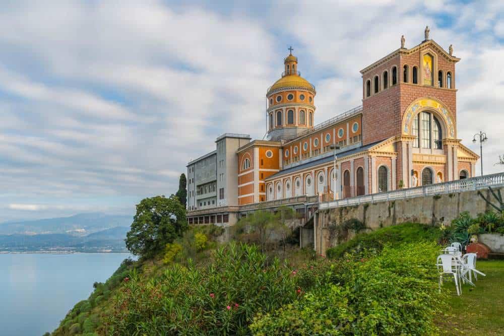 Wallfahrtskirche Die schönsten Kirchen Siziliens