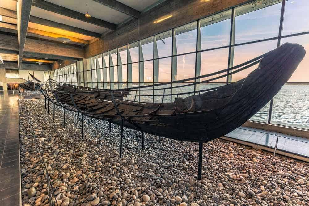 Wikingerschiffsmuseum Dänemark Sehenswürdigkeiten: Die 20 besten Attraktionen