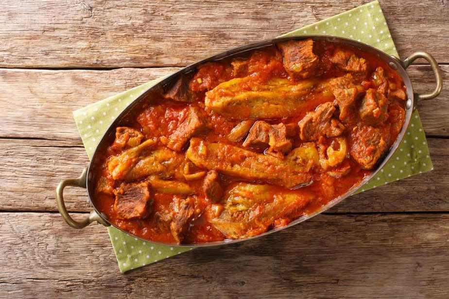 Bademjan Iranische Küche: 20 Traditionelle Iranische Essen, Die Sie Probieren Sollten