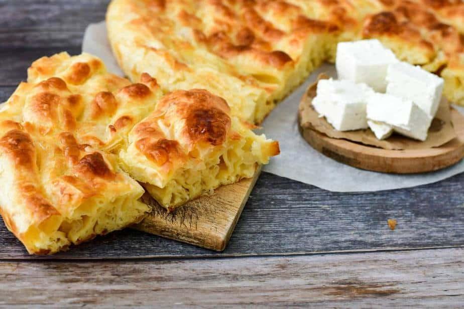 Banitsa Bulgarische Spezialitäten: 22 Typisch Bulgarische Essen, Die Sie Probieren Sollten