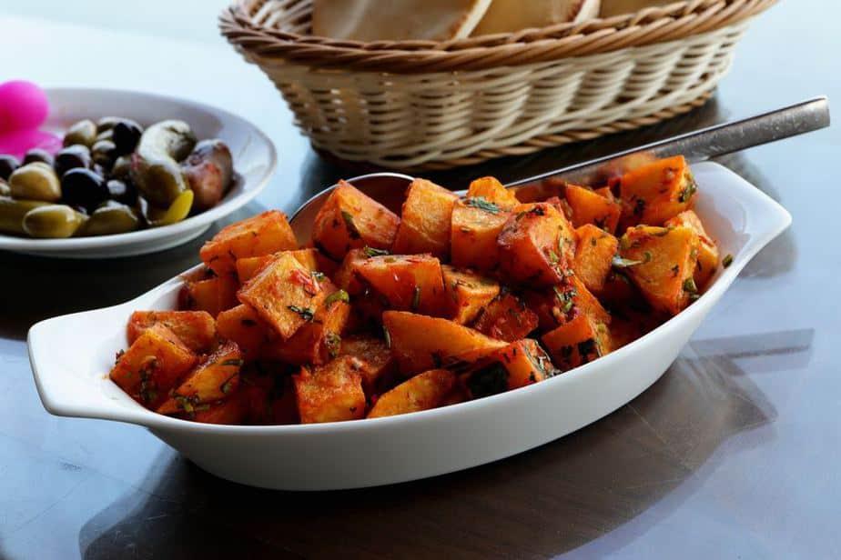 Batata Harra Arabisches Essen: 20 Arabische Spezialitäten, Die Sie Probieren Sollten