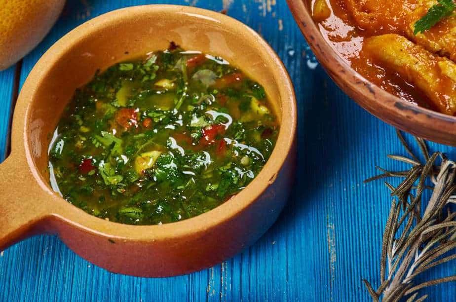 Chermoula Marokkanische Spezialitäten: 20 typisch Marokkanische Essen, Die Sie Probieren Sollten