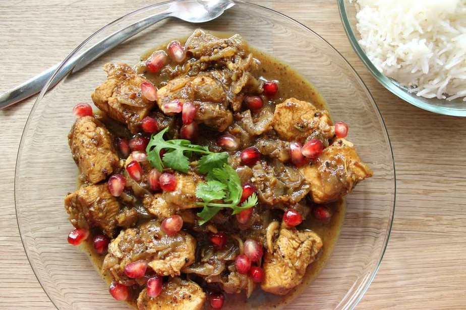 Fesenjan Iranische Küche: 20 Traditionelle Iranische Essen, Die Sie Probieren Sollten