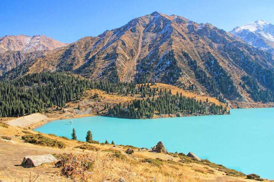 Ile-Alatau Nationalpark Kasachstan Sehenswürdigkeiten - Die 20 besten Attraktionen