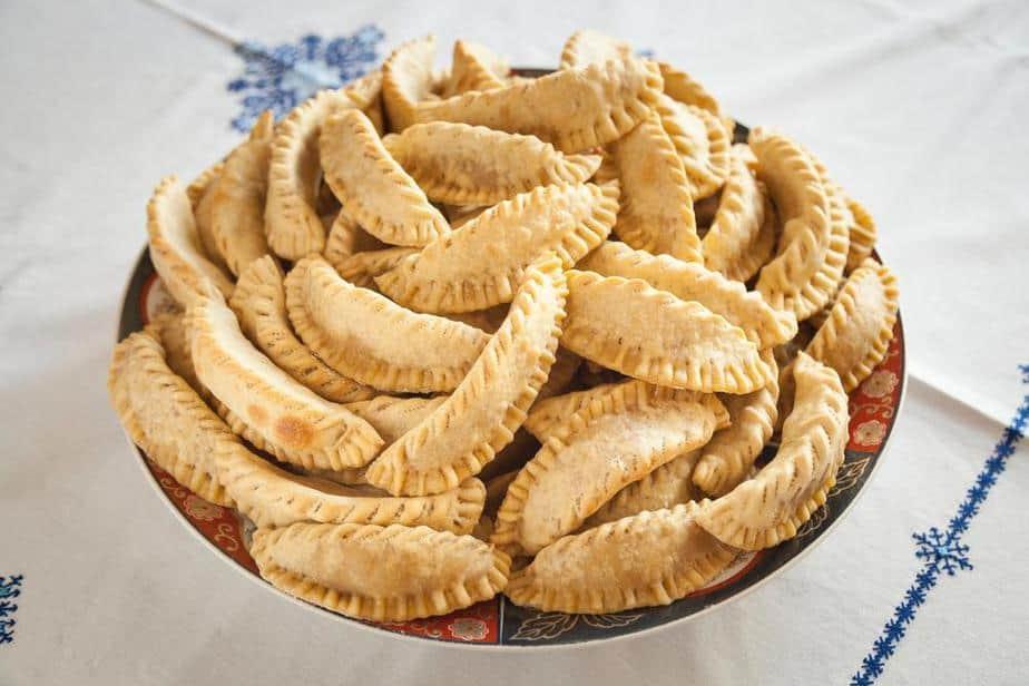 Kaab el Ghazal Marokkanische Spezialitäten: 20 typisch Marokkanische Essen, Die Sie Probieren Sollten