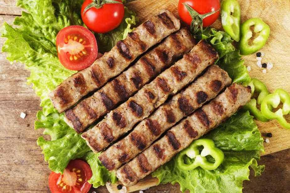 Kebapche Bulgarische Spezialitäten: 22 Typisch Bulgarische Essen, Die Sie Probieren Sollten