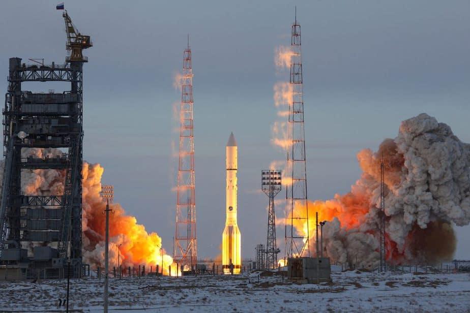 Kosmodrom Baikonur Kasachstan Sehenswürdigkeiten - Die 20 besten Attraktionen