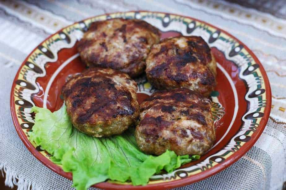 Kufte Bulgarische Spezialitäten: 22 Typisch Bulgarische Essen, Die Sie Probieren Sollten