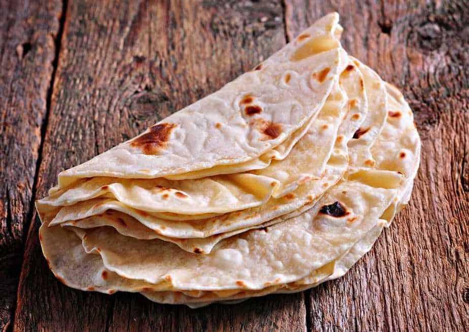 Lavash Iranische Küche: 20 Traditionelle Iranische Essen, Die Sie Probieren Sollten
