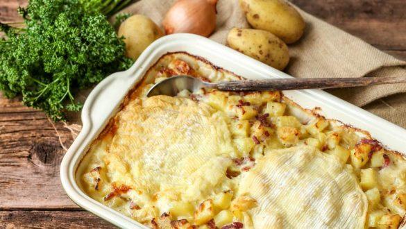Schweizer Spezialitäten: 20 Typisch Schweizer Essen, Die Sie Probieren Sollten
