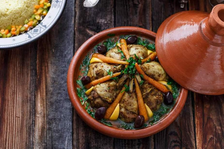 Tagine Arabisches Essen: 20 Arabische Spezialitäten, Die Sie Probieren Sollten