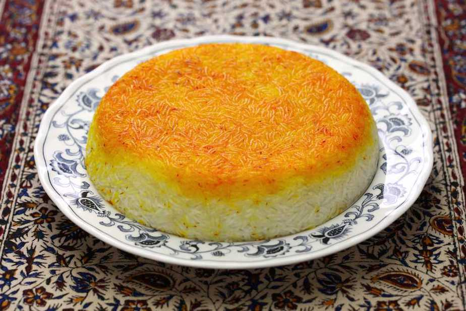 Tahdig Iranische Küche: 20 Traditionelle Iranische Essen, Die Sie Probieren Sollten