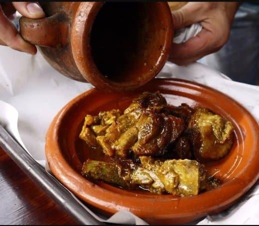 Tanjia Marokkanische Spezialitäten: 20 typisch Marokkanische Essen, Die Sie Probieren Sollten