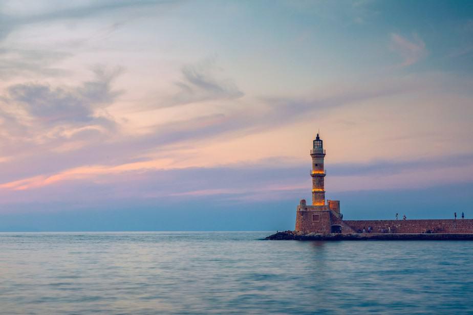 Alter venezianischer Hafen von Chania Kreta Sehenswürdigkeiten - Die 20 besten Attraktionen