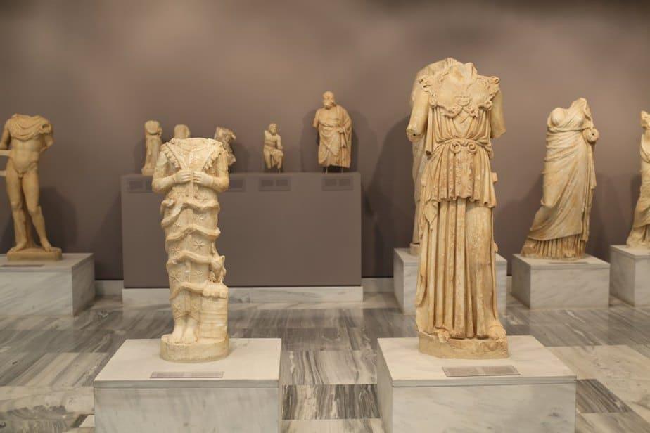 Archäologisches Museum Iraklio Kreta Sehenswürdigkeiten - Die 20 besten Attraktionen