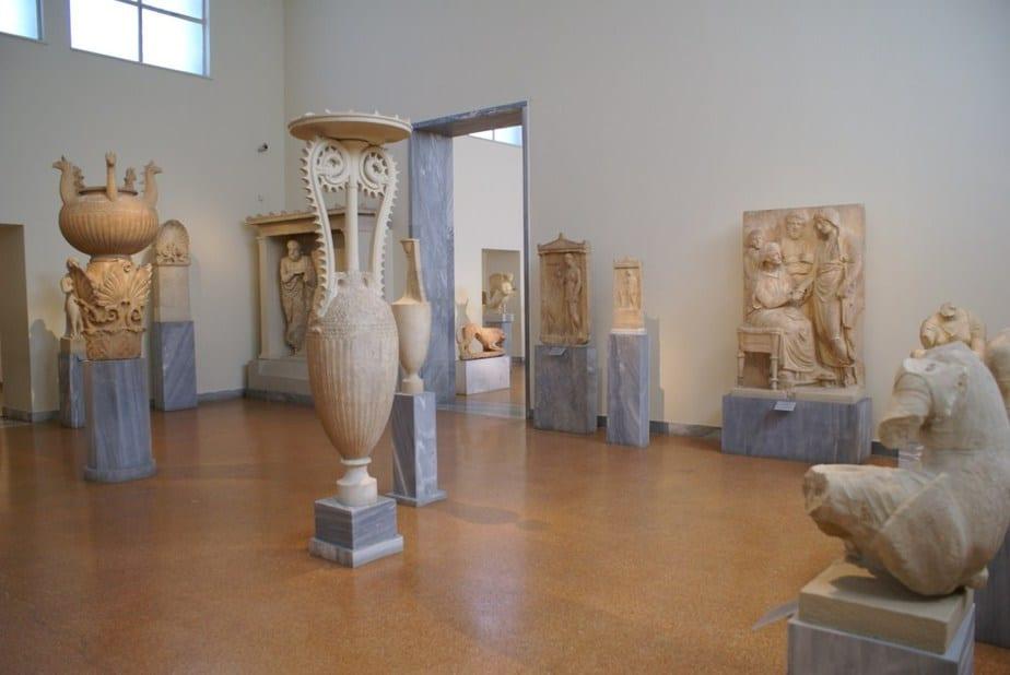 Archäologisches Nationalmuseum Athen Sehenswürdigkeiten - Die 20 besten Attraktionen
