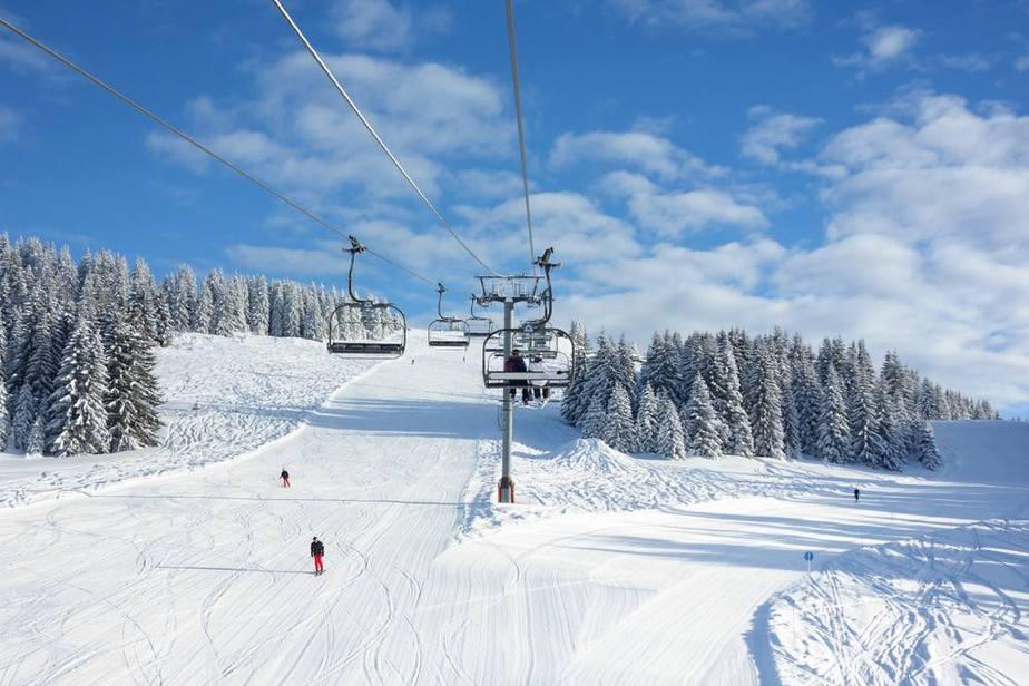 Avoriaz Die 7 besten Skigebiete Frankreichs