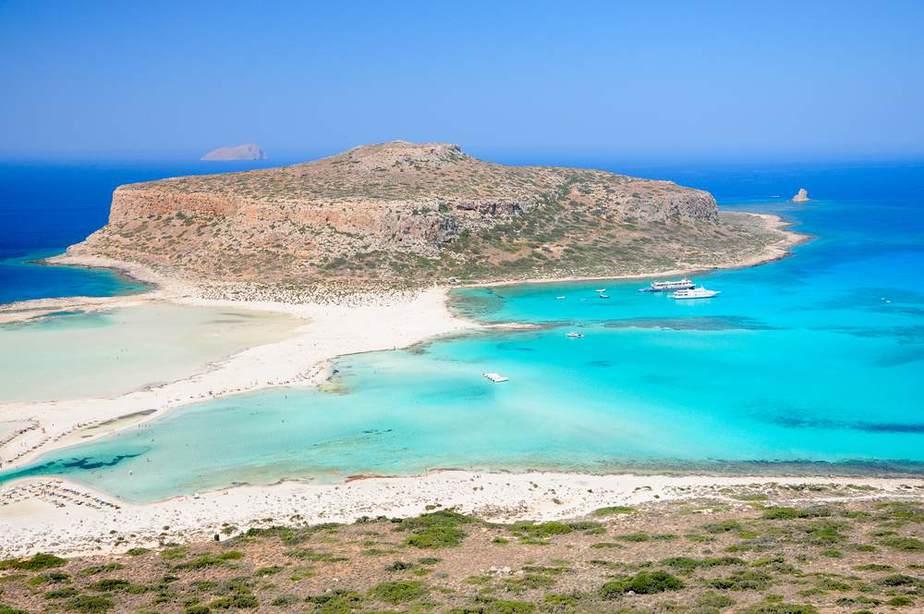 Balos Lagoon Kreta Sehenswürdigkeiten - Die 20 besten Attraktionen