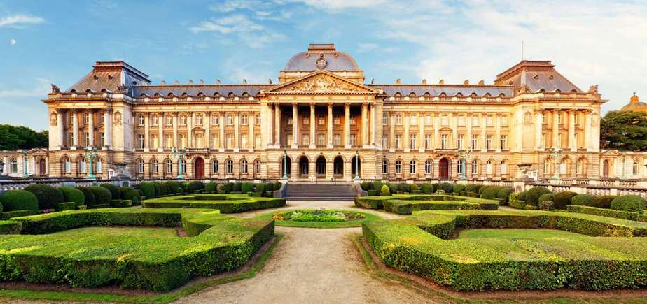Château Royal Belgien Sehenswürdigkeiten - Die 20 besten Attraktionen