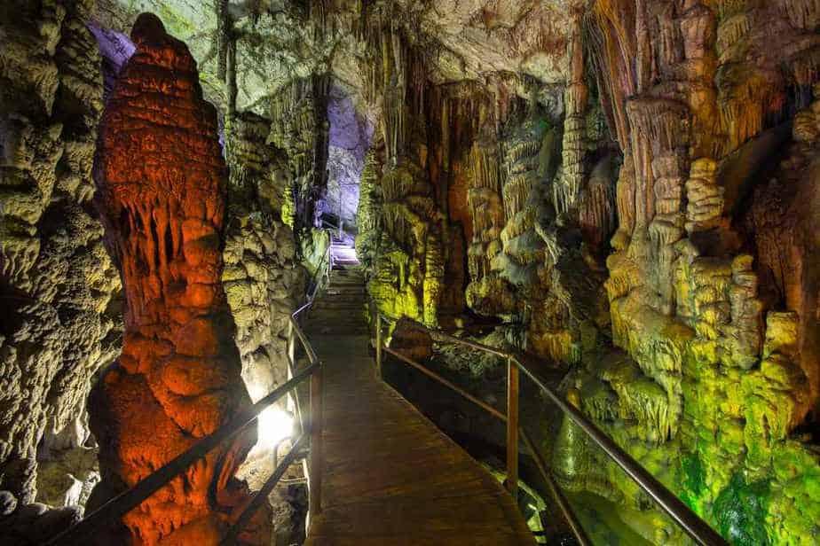 Diktäische Höhle Kreta Sehenswürdigkeiten - Die 20 besten Attraktionen