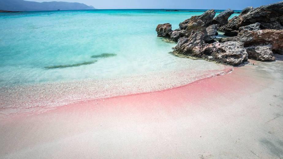 Elafonisi Strand Kreta Sehenswürdigkeiten - Die 20 besten Attraktionen