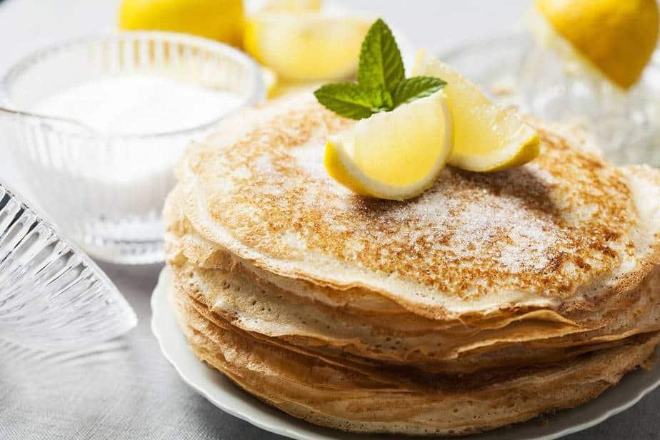 Englischer Pfannkuchen Englische Spezialitäten: 21 Typisch englische Essen, Die Sie Probieren Sollten