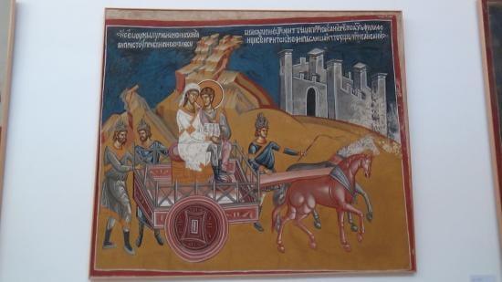 Galerie der Fresken Die 7 besten Kunstgalerien in Belgrad, Serbien