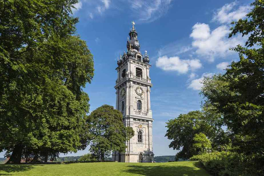 Glockenturm von Mons Belgien Sehenswürdigkeiten - Die 20 besten Attraktionen