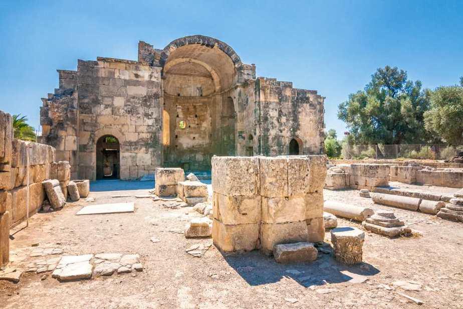 Gortyn Kreta Sehenswürdigkeiten - Die 20 besten Attraktionen