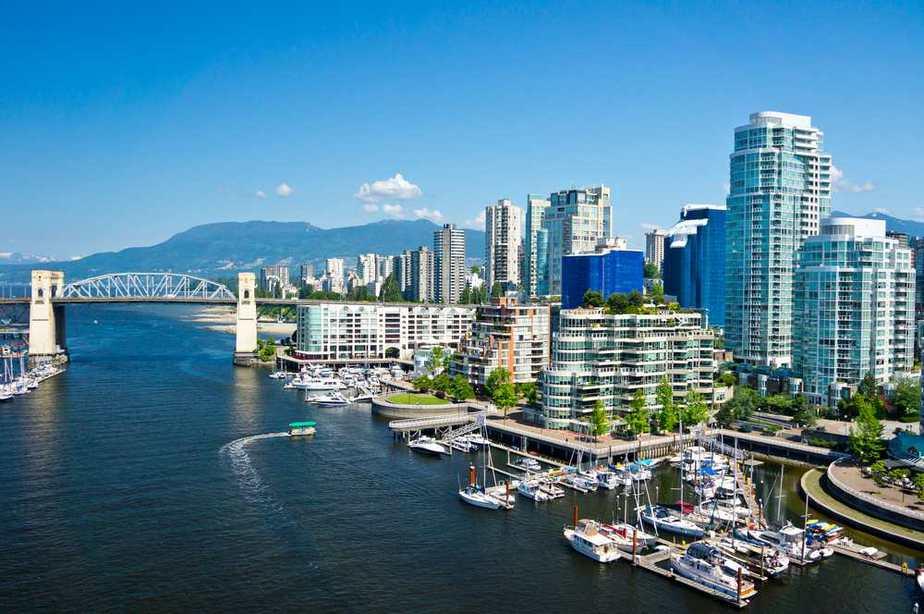 Granville Island Vancouver Sehenswürdigkeiten - Die 20 besten Attraktionen