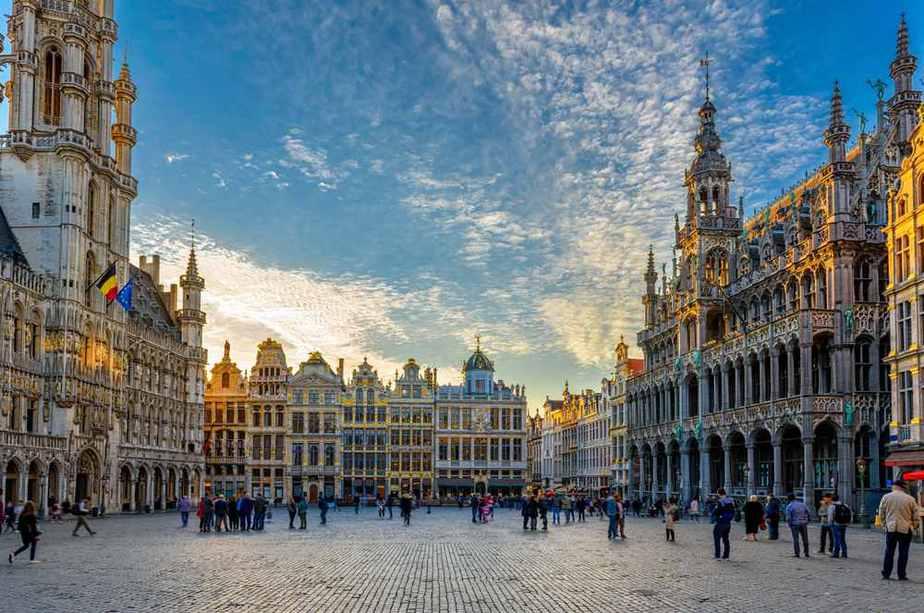 Grote Markt - Großer Platz, Brüssel Belgien Sehenswürdigkeiten - Die 20 besten Attraktionen
