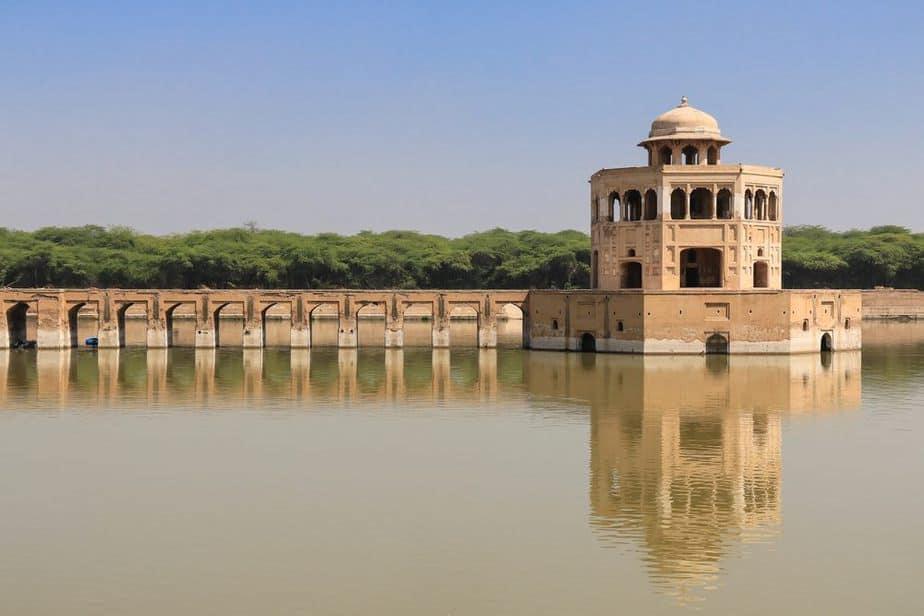 Hiran Minar Pakistan Sehenswürdigkeiten - Die 20 besten Attraktionen