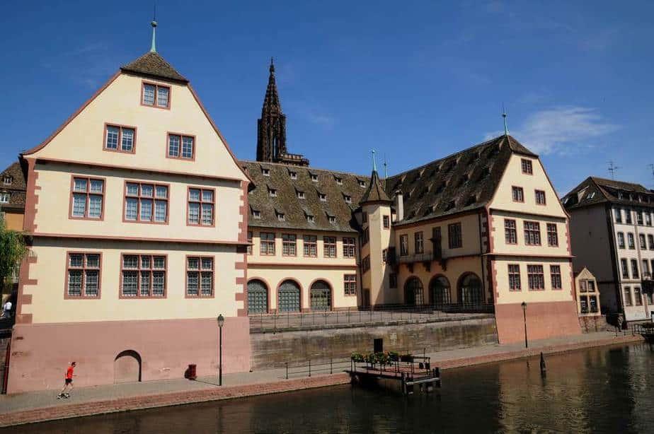 Historisches Museum Straßburg Sehenswürdigkeiten - Die 18 besten Attraktionen