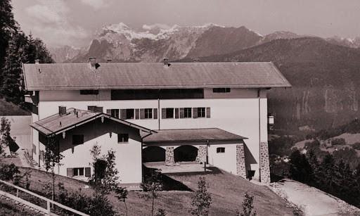 Hitlers Berghof Berchtesgaden Sehenswürdigkeiten - Die 16 besten Attraktionen