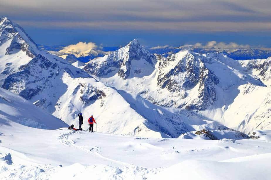 Les Deux Alpes Die 7 besten Skigebiete Frankreichs