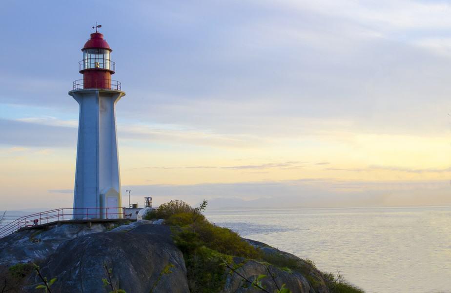 Lighthouse Park Vancouver Sehenswürdigkeiten - Die 20 besten Attraktionen