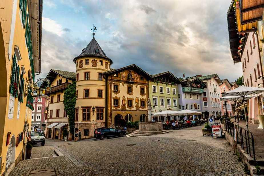 Marktplatz Berchtesgaden Sehenswürdigkeiten - Die 16 besten Attraktionen