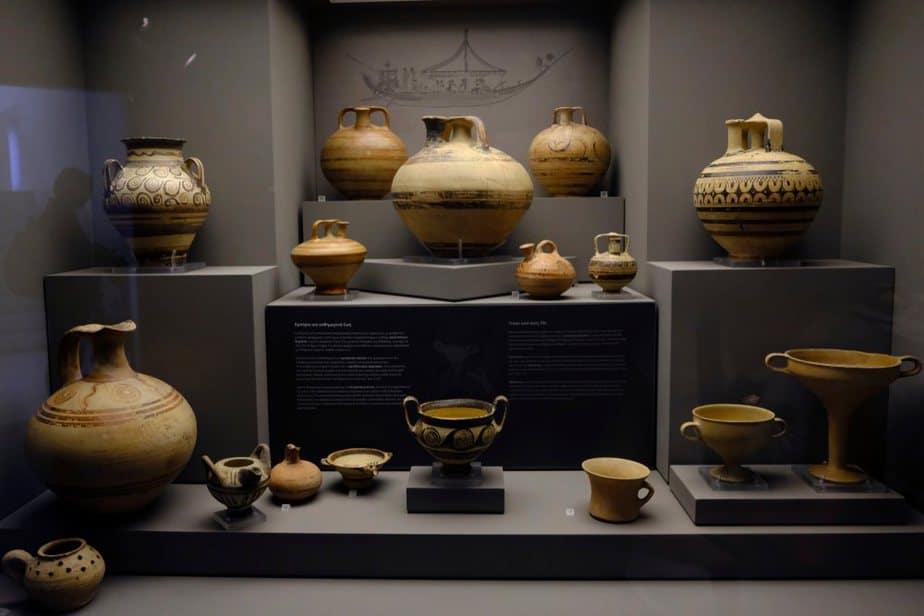 Museum für kykladische Kunst Athen Sehenswürdigkeiten - Die 20 besten Attraktionen
