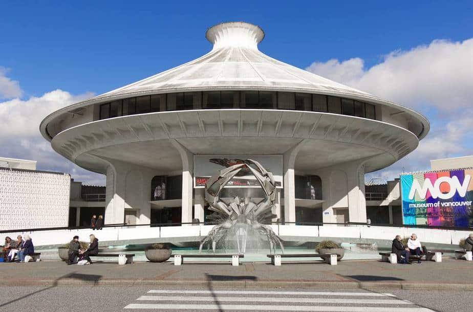 Museum of Vancouver Vancouver Sehenswürdigkeiten - Die 20 besten Attraktionen