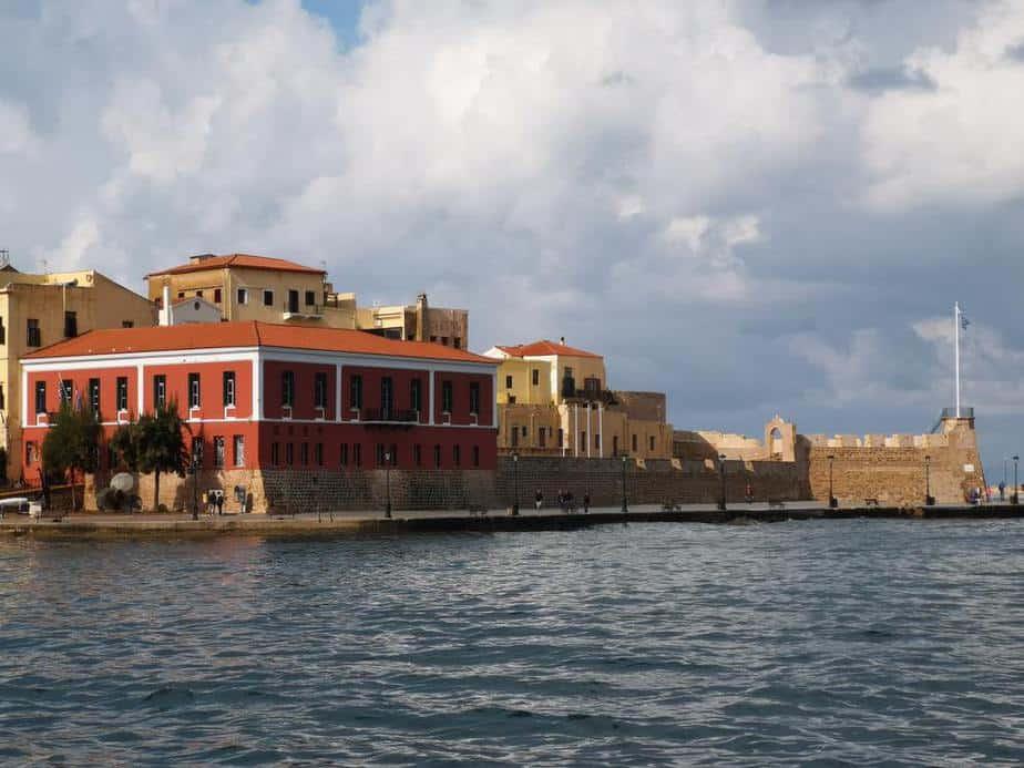 Nautisches Museum von Kreta Kreta Sehenswürdigkeiten - Die 20 besten Attraktionen